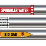 Pipe Label Standards